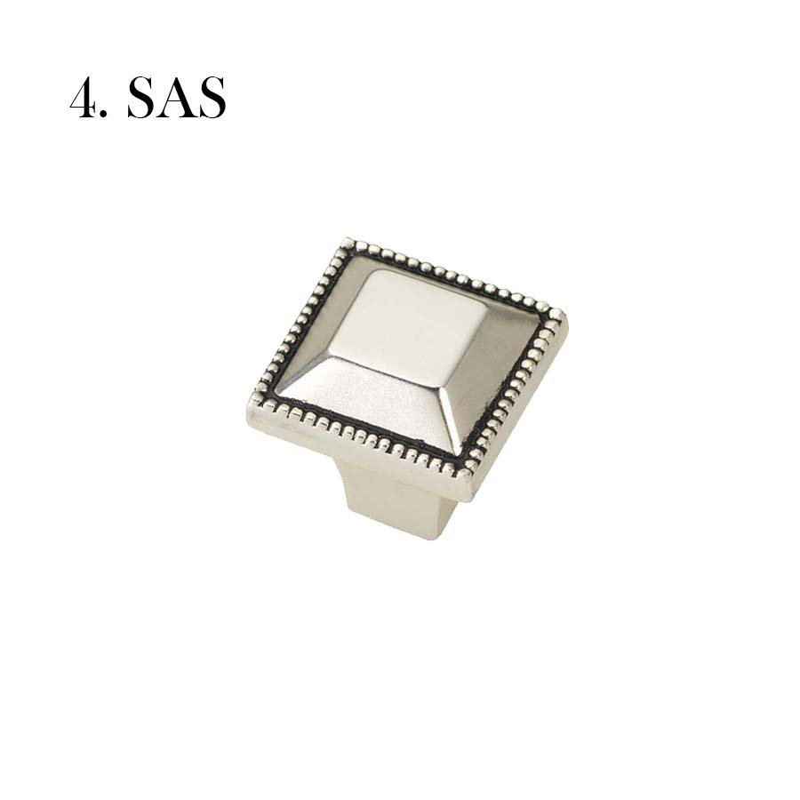 Hardware 4b Bwp3503 Sas Satin Antique Silver With Label