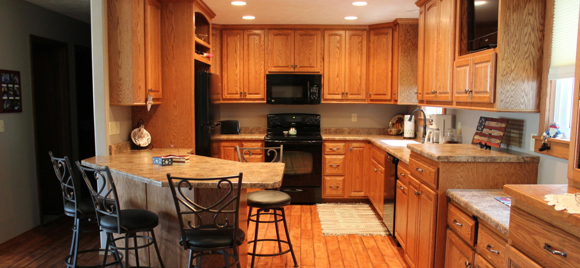 2 Home Page Kitchen