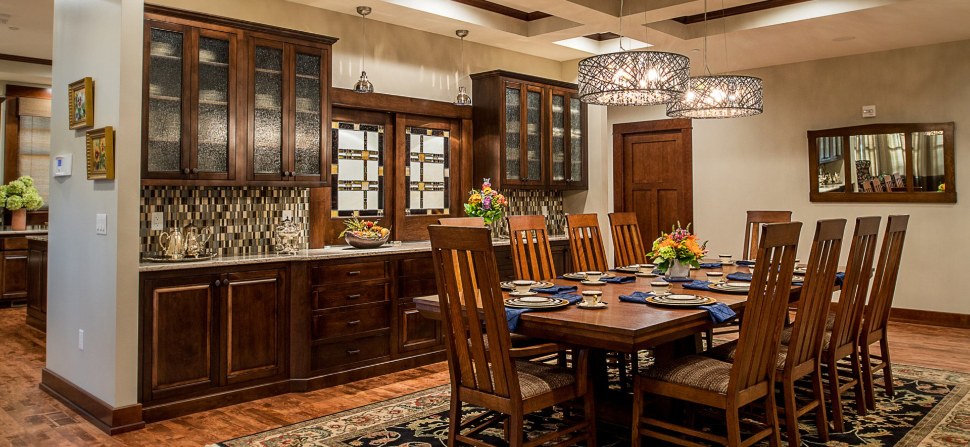 4 Home Page Dinning Room