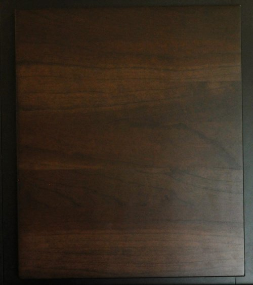 Astoria Horizontal Slab Cherry Mocha